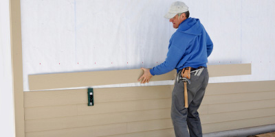 daleville vinyl siding repair quotes